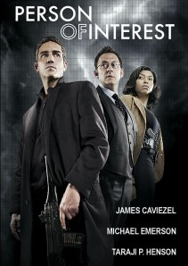 Person of Interest (Season 1-2)